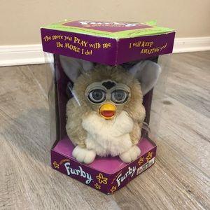 Original 1989 Furby Model 70-800 NEW!